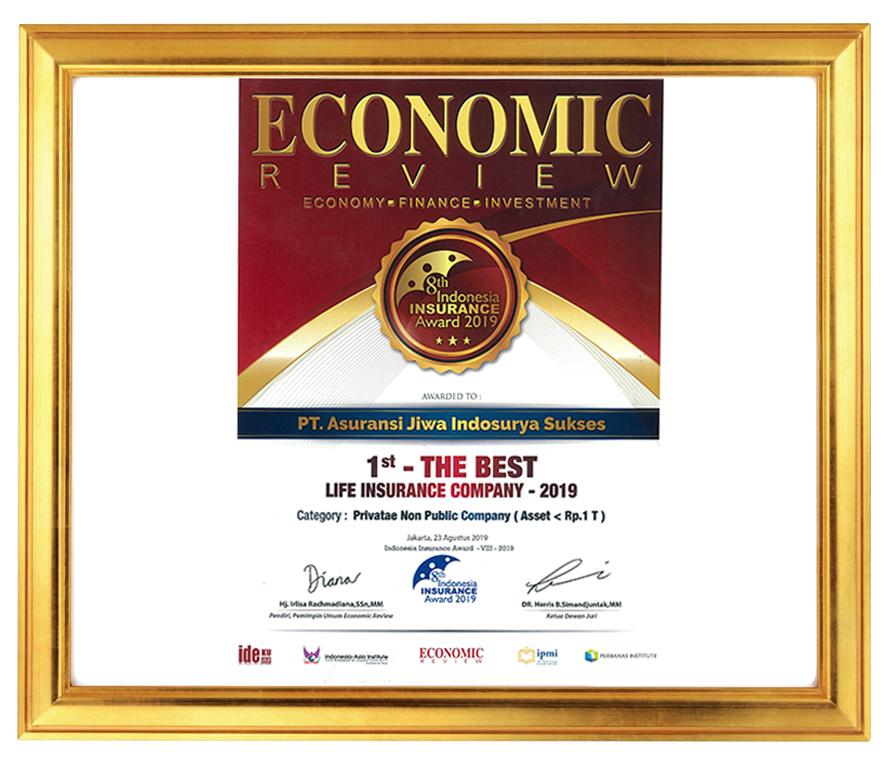 Best Life Insurance Company >> Indosurya